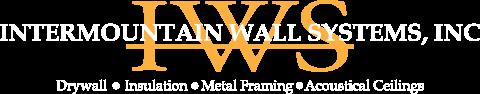 IWS logo white