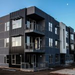 confluence apartments
