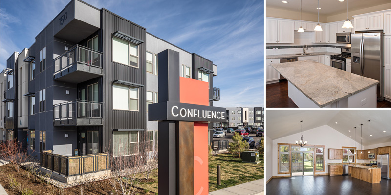 multifamily projects